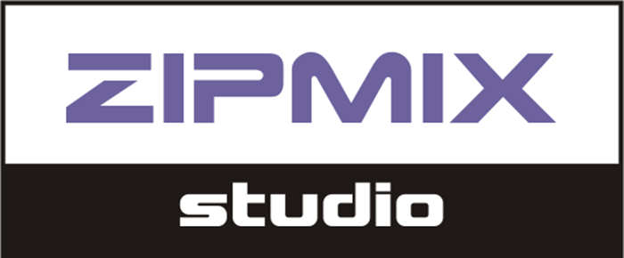 Zipmix Estúdio de gravação