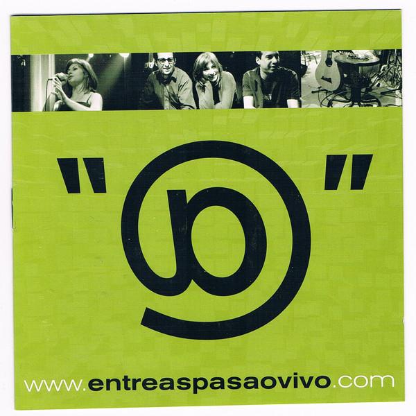 Entre Aspas - @ (2000)